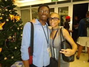 Fouiny Tour 2011 (Cameroun)