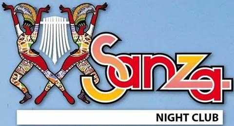 Affiche Sanza