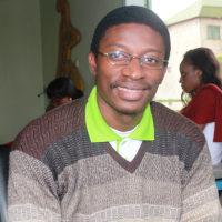 Daniel Ndieh