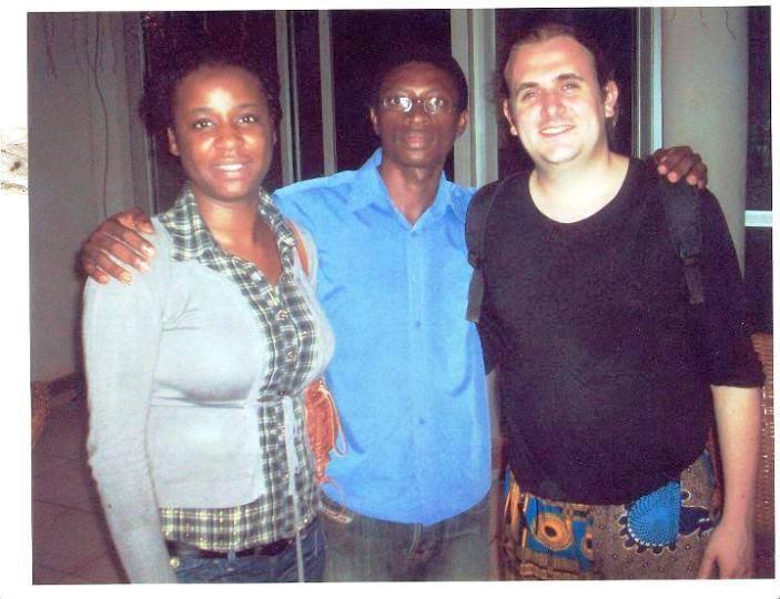Charlotte Dipanda, Daniel Ndieh et Pierre Pestre