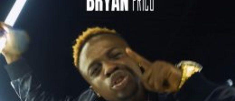 Article : Bryan Frico vous donne rendez-vous ce lundi pour la sortie de MADO
